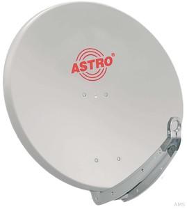 Astro ASP85G Alu Offsetspiegel 85cm