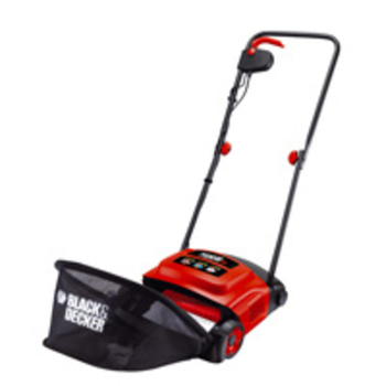 Black & Decker GD300  Rasenlüfter