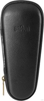Braun Rasierer inkl. Ledertasche Series9 S9 PremiumEd go+Tasc