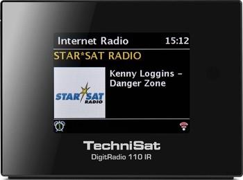 DigitRadio 110iR schwarz