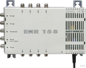 Kathrein EXR158 Multischalter 5Eingänge 8Ausgänge