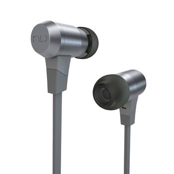 Optoma  BE6i grau Bluetooth In-Ear Kopfhörer