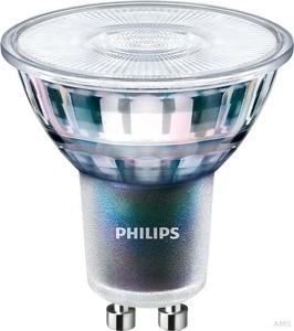 Philips MAS ExpertColor 5,5W LED Par16 Lampe 5,5-50W GU10 940 36° dim