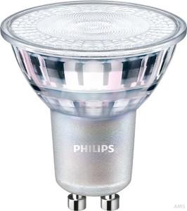 Philips MAS Value 3,7W LED Par16 Lampe 3,7-35W GU10 927 60° dim