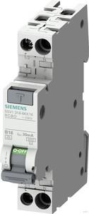 Siemens 5SV1316-6KK16 FI/LS kompakt 6kA Typ A 30mA B16