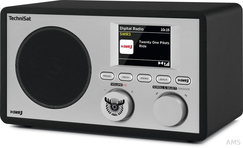 Internet Radio Swr3