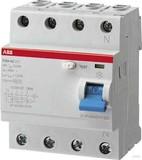 ABB F204AS-40/0,3 SELEKTIVER-FI-SCHALTEER
