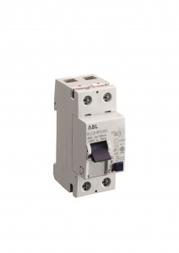 ABL Sursum RP2303 FI-Schutzschalter 2polig 40A 30mA