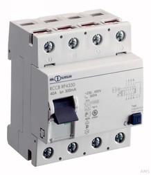 ABL Sursum RP4330 FI-Schutzschalter 4polig 40A 300mA