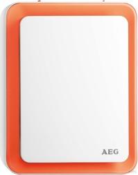 AEG Heizlüfter 1,8kW orange HS 207 O