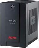 APC APC Back-UPS 500VA IEC Ausgänge BX500CI