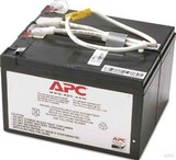 APC Replacement Batt.Cartridge RBC5