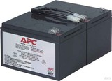 APC Replacement Batt.Cartridge RBC6