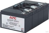APC Replacement Batt.Cartridge RBC8