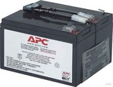 APC Replacement Batt.Cartridge RBC9