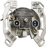 Astro GUT121 BK/GA Stichdose 2dB