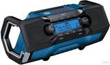 Bosch Baustellenradio GPB 18V-2 SC