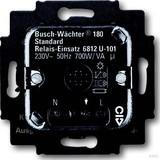 Busch-Jaeger 6812 U-101 RELAIS-EINSATZ F. WAECHTER