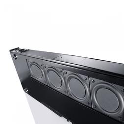 Canton  DM 75 si mit Glas 2.1 Sound System Soundbar