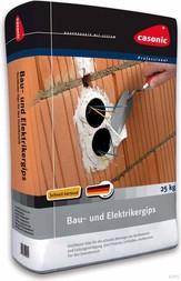 Cimco Bau+Elektrikergips Innenanwendung 14 0330 VE 25kg