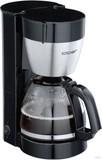Cloer 5019 Kaffeeautomat schwarz