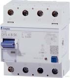 Doepke DFS4 040-4/0,03-B SK FI-Schalter allstromsensitiv