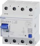 Doepke DFS4 040-4/0,03-B SK R FI-Schalter 4pol. 40A0,03ATypB SK Nrechts