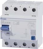 Doepke DFS4 063-4/0,30-BSK 063-4/0,30A FI-Schalter allstromsensitiv