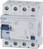 Doepke DFS4 080-4/0,30-B SK S Fehlerstromschutzschalter
