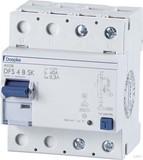 Doepke DFS4 125-2/0,30-B SK Fehlerstromschutzschalter