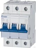 Doepke DLS 6H B16-3 6KA LS-Schalter 3polig B-Charakteristik 16 A