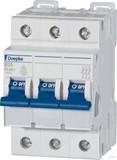 Doepke DLS 6I B16-3 Leitungsschutzschalter 10 KA