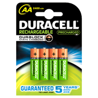 Duracell Duracell StayCharged Akku AA (HR06)