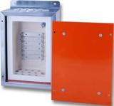 EFB Elektronik  46042.2 Brandschutz Fernmelde- verteiler VKA E30/60 f.60DA