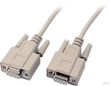 EFB-Elektronik D-Sub Kabel 9pol. 3,0m Bu/Bu EK152.3