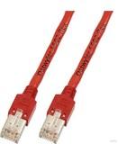 EFB-Elektronik Patchkabel Cat.5E konf. RJ45 k8703.1m rt