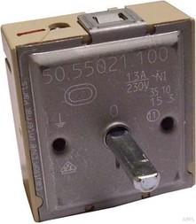EGO Elektro Energieregler 2-Kreis 5055021100