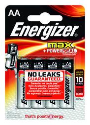 Energizer MM MIGNON 4 STÜCK Max Mignon (AA) 4 Stück