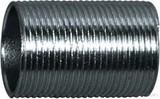 Fränkische SN-E-V 20 Stahlrohr Gewindenippel (50 Stück)