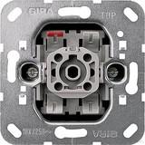 Gira 10600 WECHSELSCHALTER UP-EINSATZ