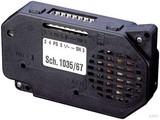 Grothe TL 1035/67 Einbau-Türlautsprecher 1+n-