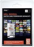 HD Plus HD+ Modul m.6 Monatskarte HD+ Modul 6M