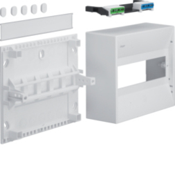 Hager GD110N Miniverteiler 10PLE