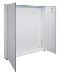 Hager ZB54S Zählerschrank,univ. Z,IP44,1400x1050x205