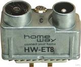 Homeway HAXHSM-G0200-C008 TV-Modul für Kabel und Terrestrisch