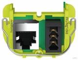 Homeway Kommunikationsmodul EKO LAN/TAE100Mbit/s HW-EKOLT100S1