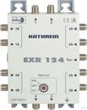 Kathrein EXR124 Umschaltmatrix 4x2 Sat ZF