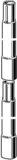 Kathrein ZSA46 MASTROHR Steckmast, Länge 2m, 48mm