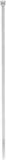 Legrand 32024 KABELBINDER-SCHWARZ (100 Stück)