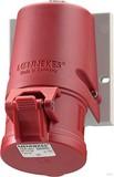 Mennekes Stecker PowerTOP Xtra 32A5p 6h 400V IP44 13520